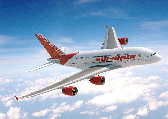 Air India Air Transport Services Limited (AIATSL) calls for post of Handymen